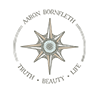 Compass Rose Watermark 100px